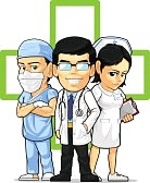 18758860-health-care-or-medical-staff--doctor-nurse-surgeon